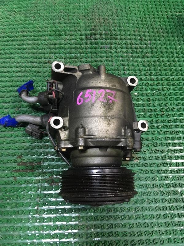 Компрессор кондиционера Honda Odyssey RA6 F23A