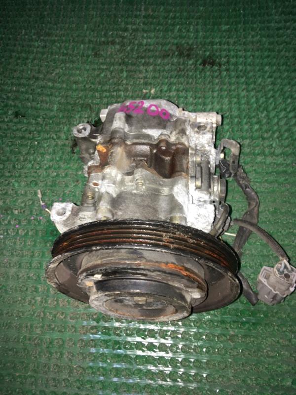 Компрессор кондиционера Toyota Corolla Spacio AE111 5A-FE