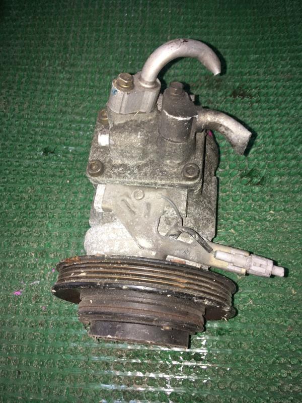 Компрессор кондиционера Toyota Carina AT211 7A-FE
