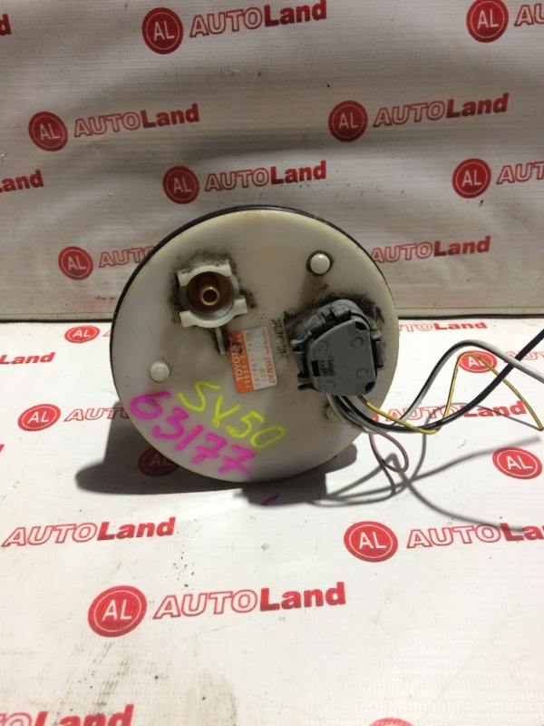 Крышка топливного фильтра Toyota Vista Ardeo SV50