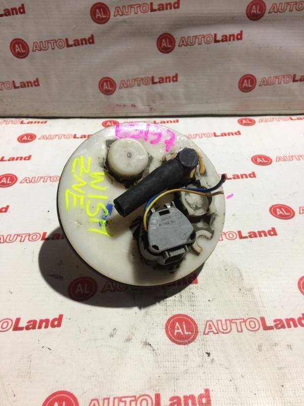 Крышка топливного фильтра Toyota Wish ZNE10