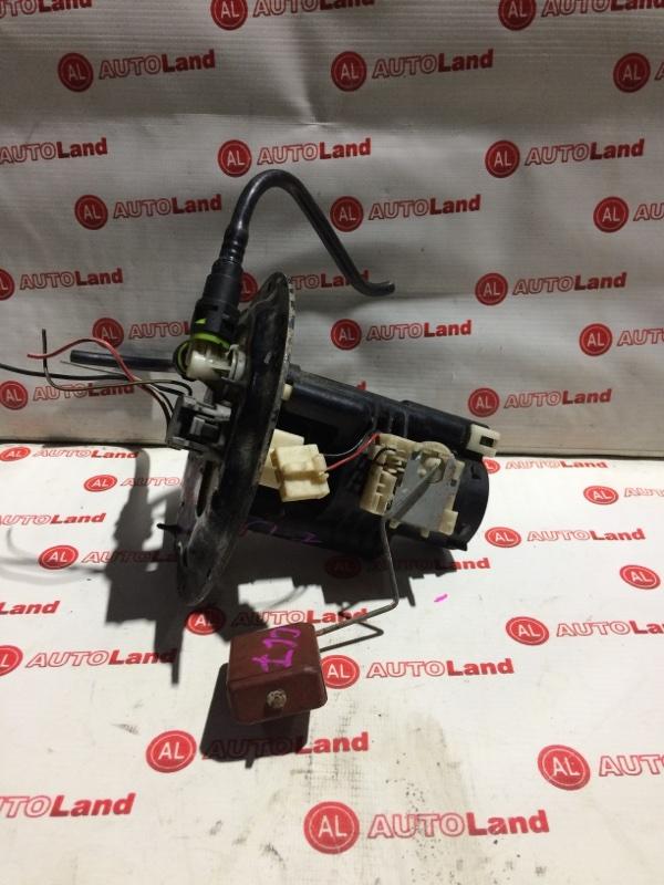 Корпус бензонасоса с датчиком уровня топлива Honda Accord CL7