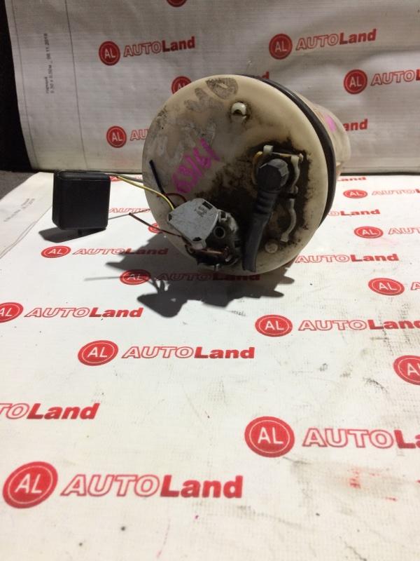 Корпус бензонасоса с датчиком уровня топлива Toyota Allion NZT240