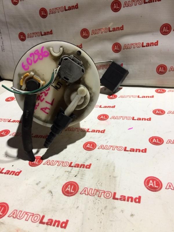 Корпус бензонасоса с датчиком уровня топлива Toyota Raum NCZ20