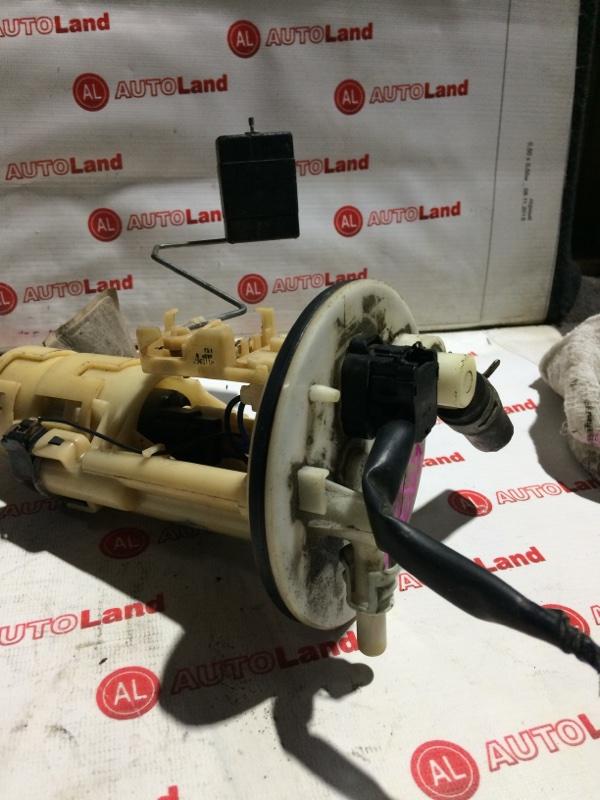 Корпус бензонасоса с датчиком уровня топлива Toyota Passo KGC10