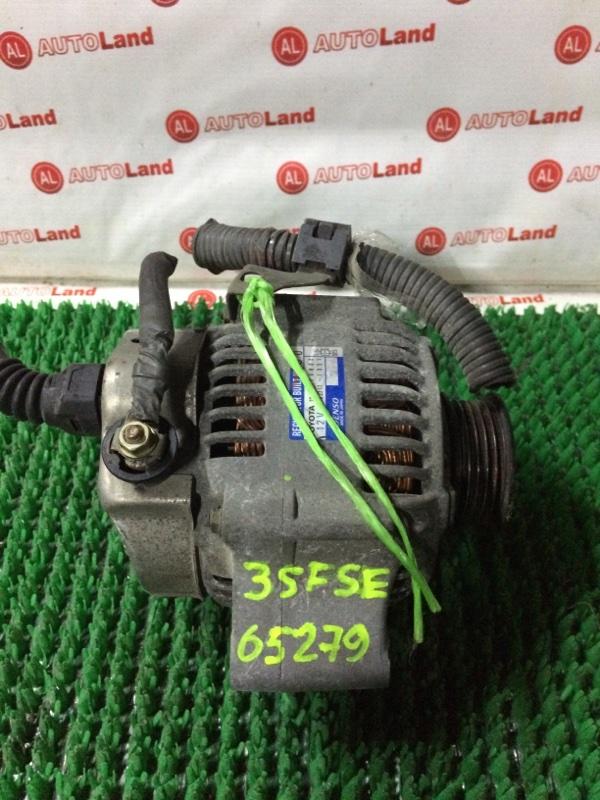 Генератор Toyota Vista Ardeo SV50 3S-FSE