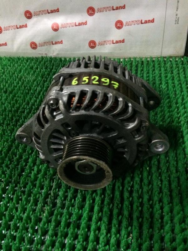 Генератор Nissan Teana J32 VQ25