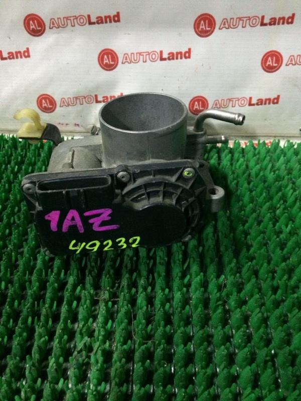 Дроссельная заслонка Toyota Noah AZR60 1AZ