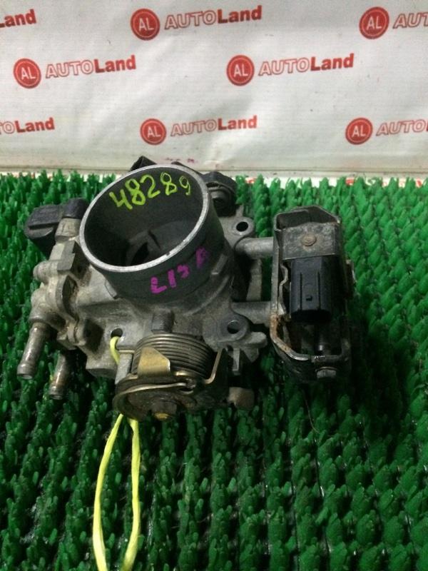 Дроссельная заслонка Honda Spike GK1 L15A