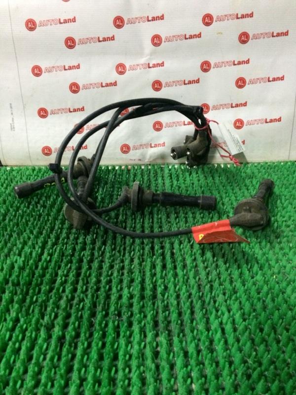 Бронепровод Honda Crv RD1 B20B