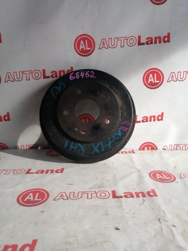 Тормозной барабан Honda S-Mx RH1 задний правый