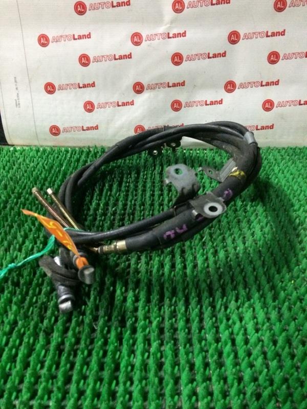 Трос ручника Subaru Legacy BL5