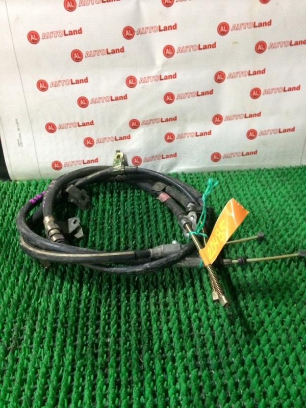 Трос ручника Toyota Caldina ST210 3S-FE