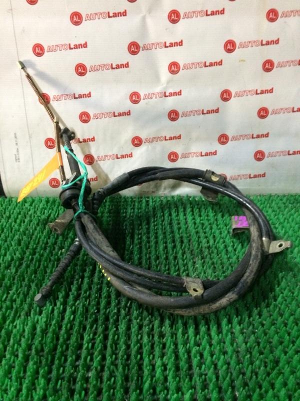 Трос ручника Toyota Caldina ZZT241