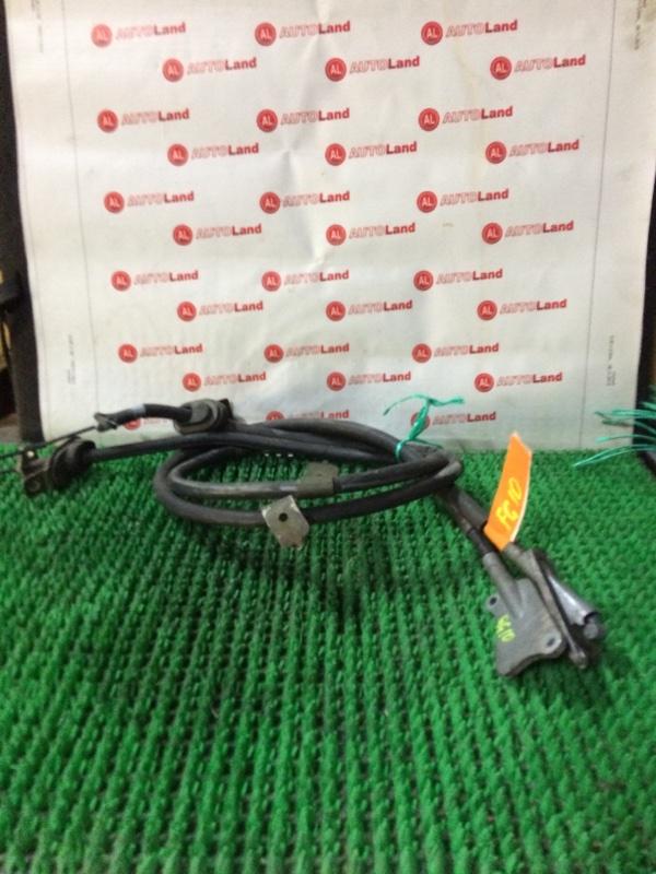 Трос ручника Nissan Bluberd Sulphy FG10