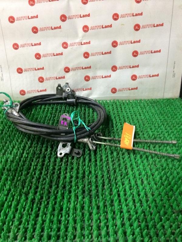 Трос ручника Toyota Sienta NCP81