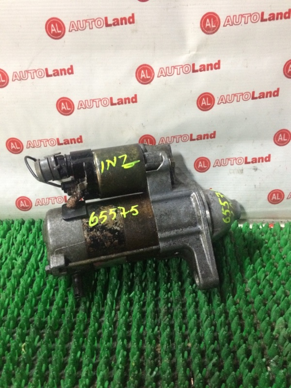 Стартер Toyota Allion NZT240 1NZ-FE