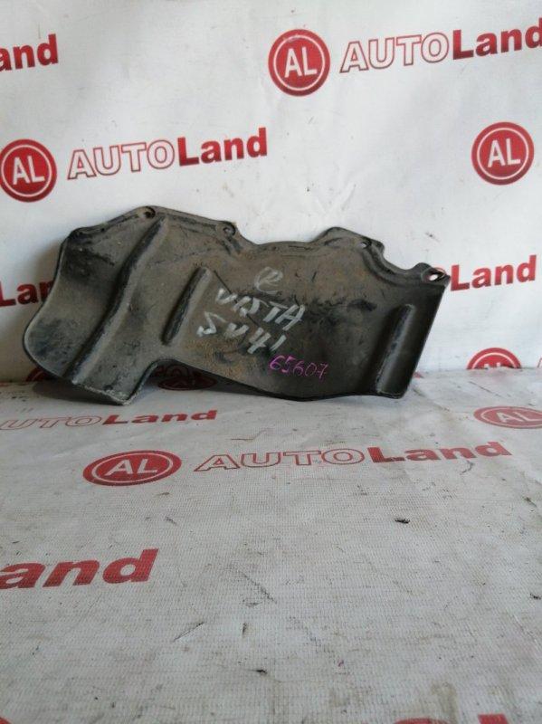 Защита двигателя Toyota Vista SV41 передняя левая