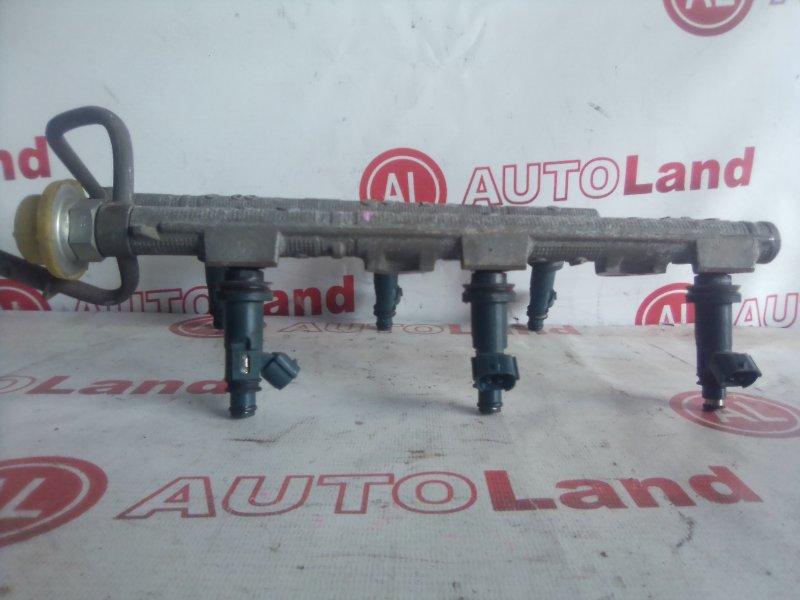 Форсунка топливная Toyota Alphard MNH10 1MZ