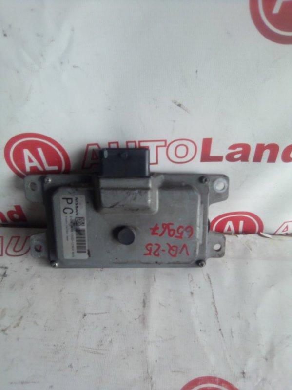 Блок управления акпп Nissan Teana J32 VQ25