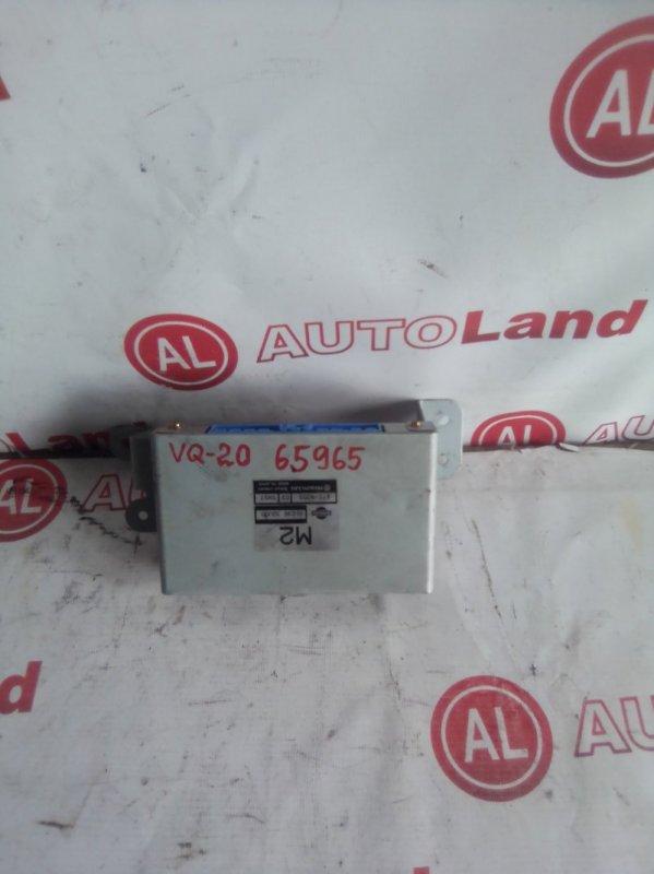 Блок управления акпп Nissan Cefiro A32 VQ20