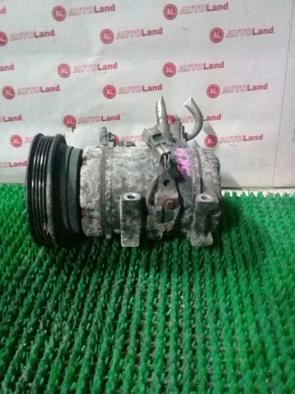 Компрессор кондиционера Toyota Liteace Noah SR50 3S-FE