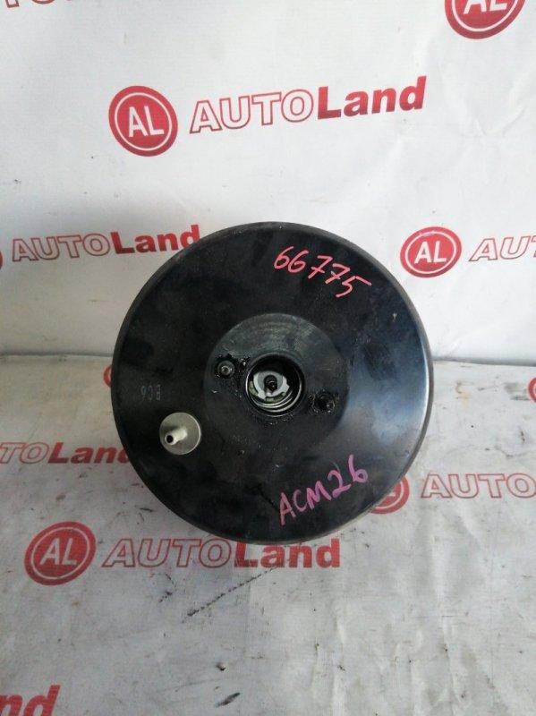 Вакуумный усилитель Toyota Ipsum ACM21