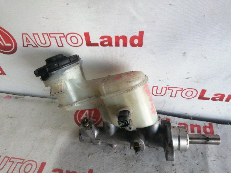 Главный тормозной цилиндр Honda Accord CL7