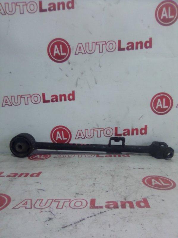 Тяга Honda Accord CL7 задняя левая