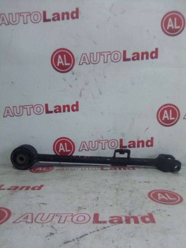 Тяга Honda Accord CL7 задняя правая