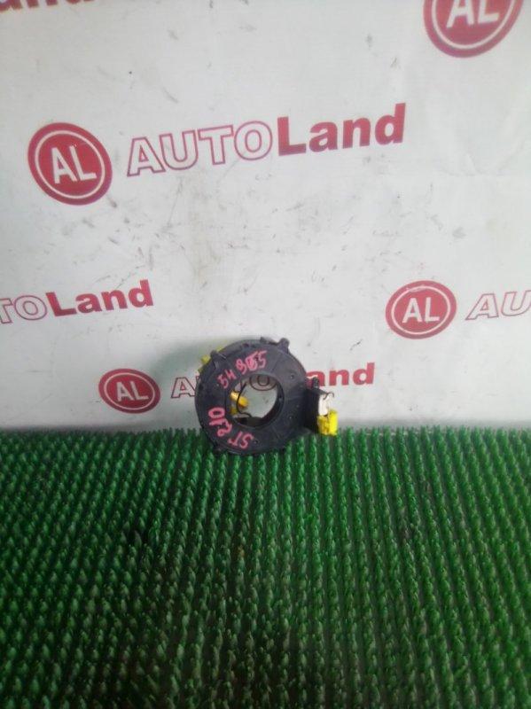 Шлейф лента airbag Toyota Carina AT210