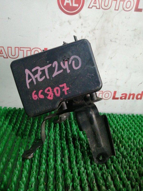 Блок abs Toyota Premio AZT240