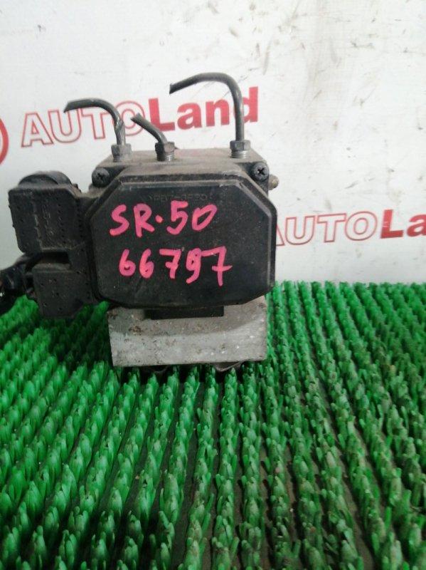 Блок abs Toyota Noah SR50