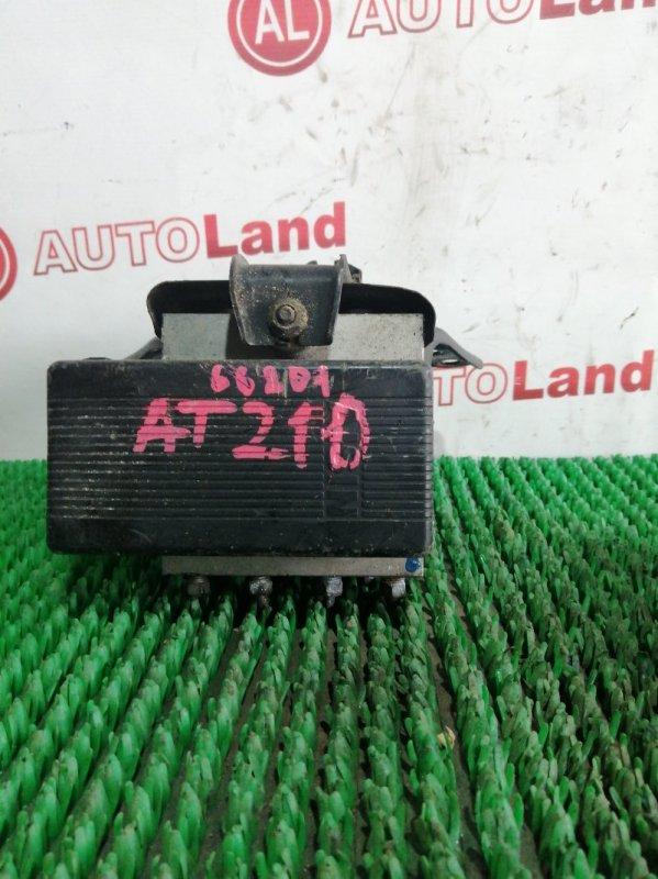 Блок abs Toyota Caldina ST210