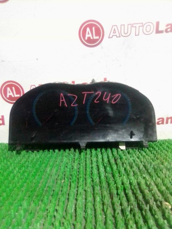 Щиток приборов Toyota Allion AZT240