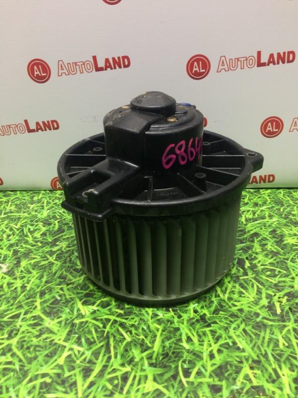 Мотор печки Toyota Ipsum SXM10 3S- FE