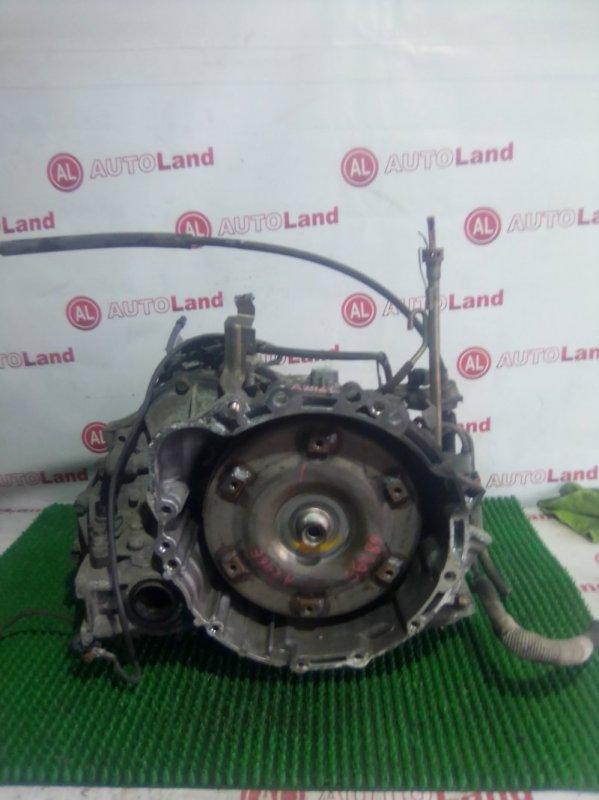 Акпп Toyota Spacio AE111 4A-FE