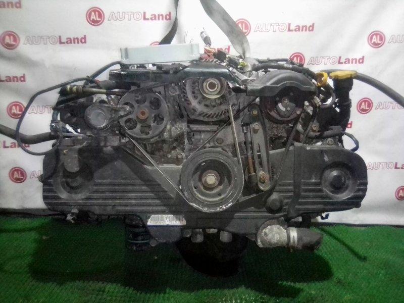 Двигатель Subaru Legacy BL5