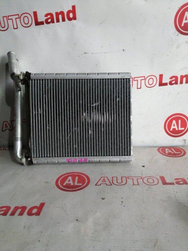 Радиатор печки Toyota Corolla Fielder NZE141