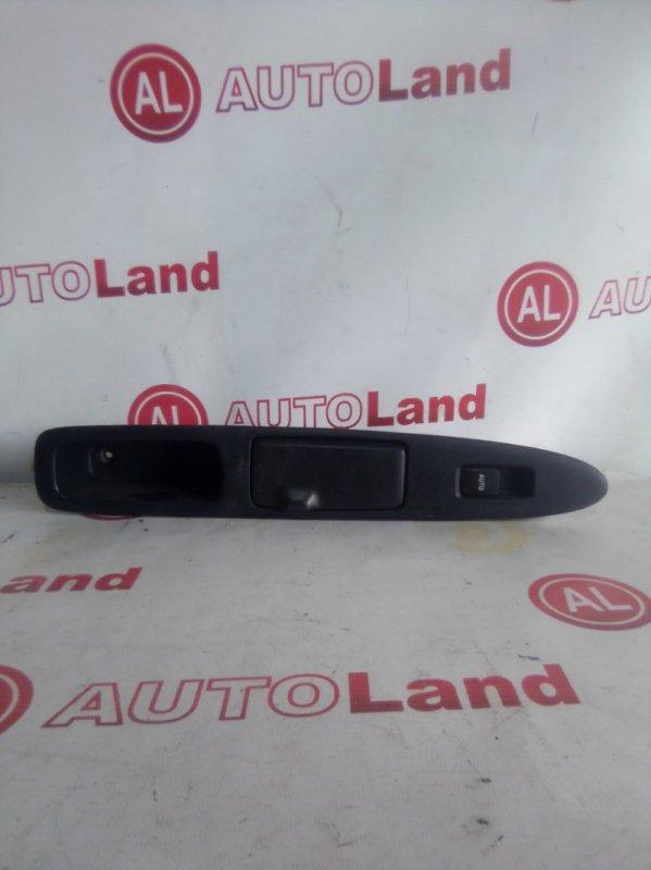 Блок управления стеклоподьемника Toyota Ipsum ACM21 задний левый
