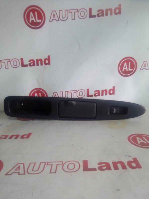 Блок управления стеклоподьемника Toyota Ipsum ACM21 задний правый