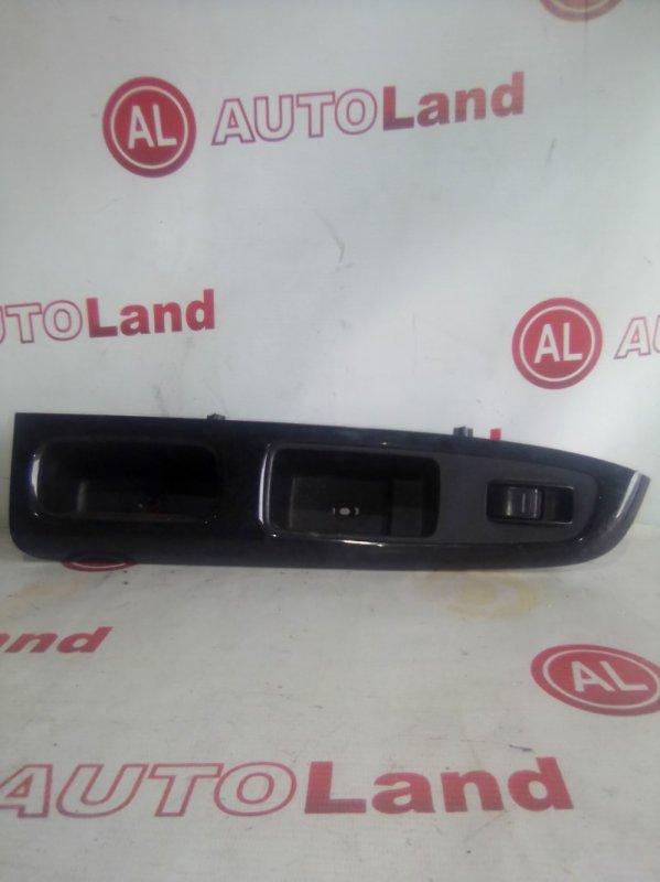 Блок управления стеклоподьемника Honda Odyssey RA6 передний левый
