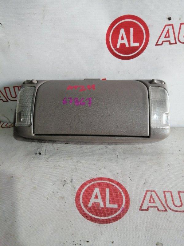 Бардачок под очки Toyota Carina AT211