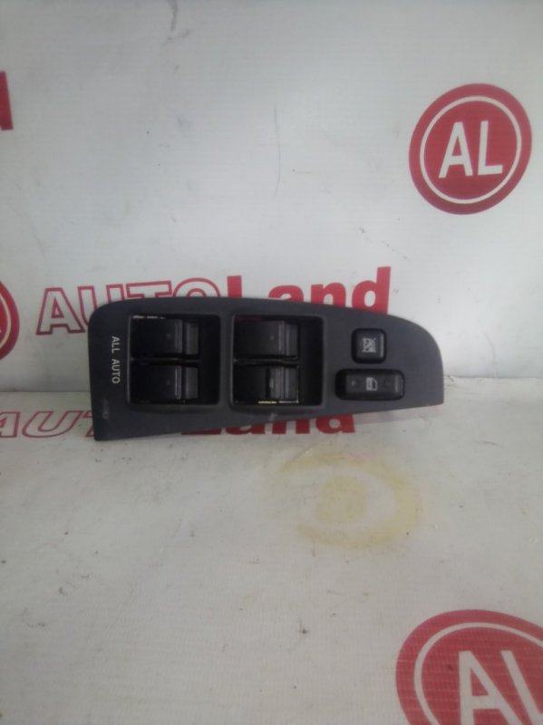 Блок управления стеклоподьемника Toyota Avensis AZT250 передний правый