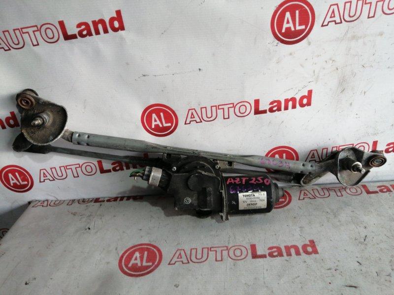 Трапеция дворников Toyota Avensis AZT250