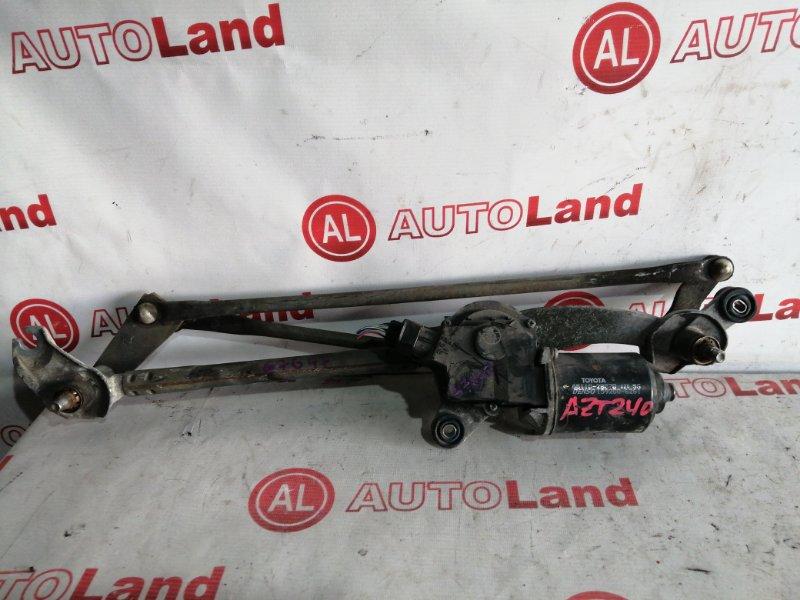 Трапеция дворников Toyota Premio AZT240