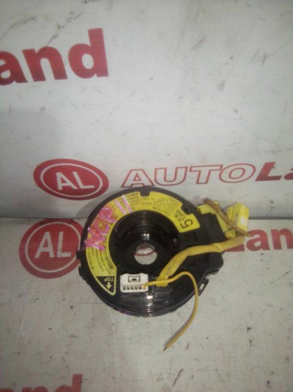Шлейф лента airbag Toyota Porte NNP11