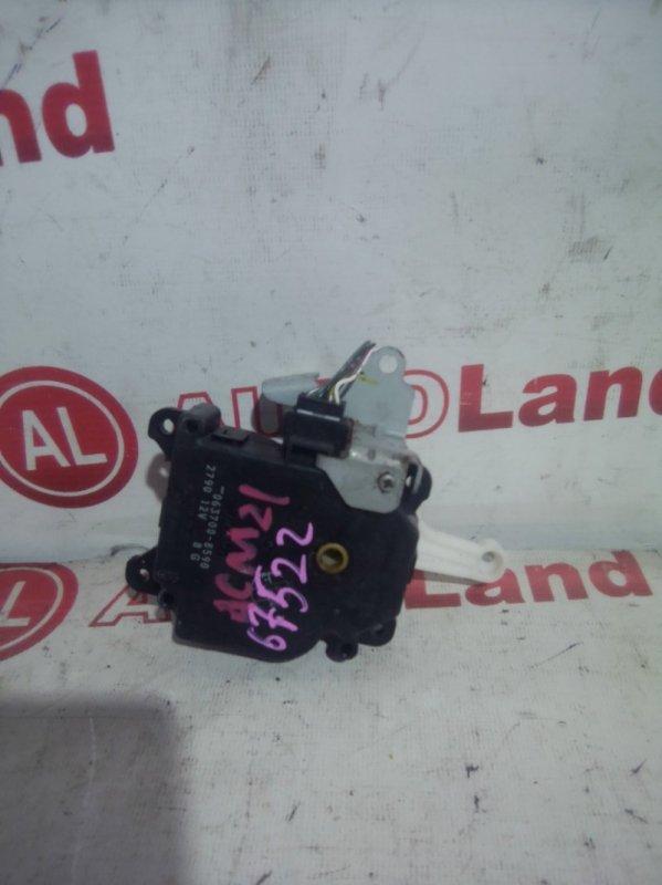 Сервопривод заслонки печки Toyota Ipsum ACM21