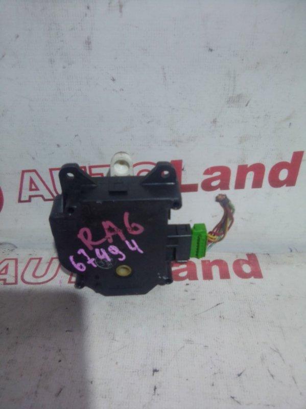 Сервопривод заслонки печки Honda Odyssey RA6