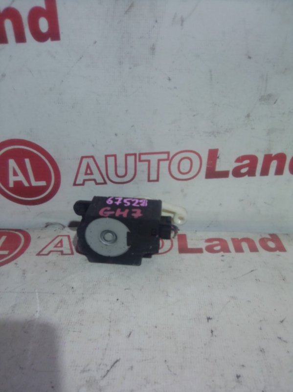 Сервопривод заслонки печки Honda Accord CL7